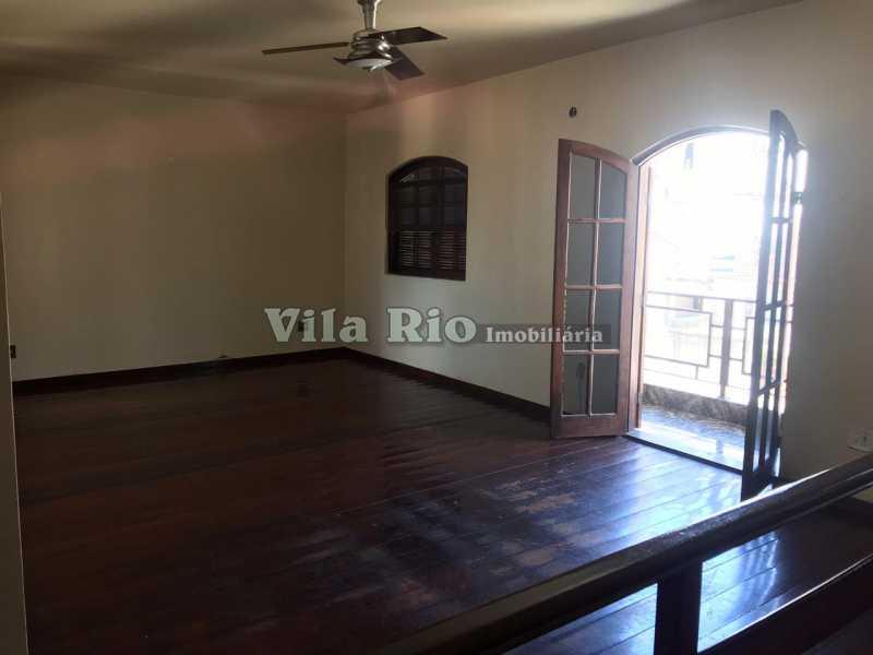 SALA 3 - Apartamento Vila Kosmos, Rio de Janeiro, RJ À Venda, 3 Quartos, 96m² - VAP30119 - 5