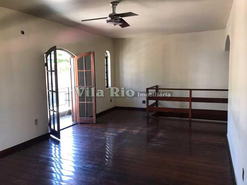SALA1 - Apartamento Vila Kosmos, Rio de Janeiro, RJ À Venda, 3 Quartos, 96m² - VAP30119 - 1