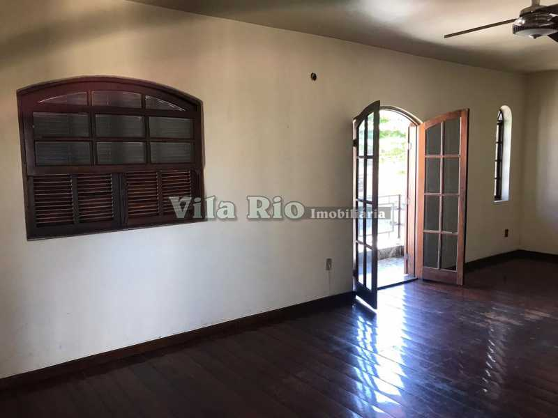 SALA11 - Apartamento Vila Kosmos, Rio de Janeiro, RJ À Venda, 3 Quartos, 96m² - VAP30119 - 6