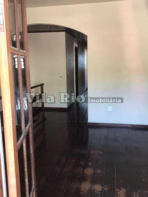 QUARTO 1 - Apartamento Vila Kosmos, Rio de Janeiro, RJ À Venda, 3 Quartos, 96m² - VAP30119 - 7