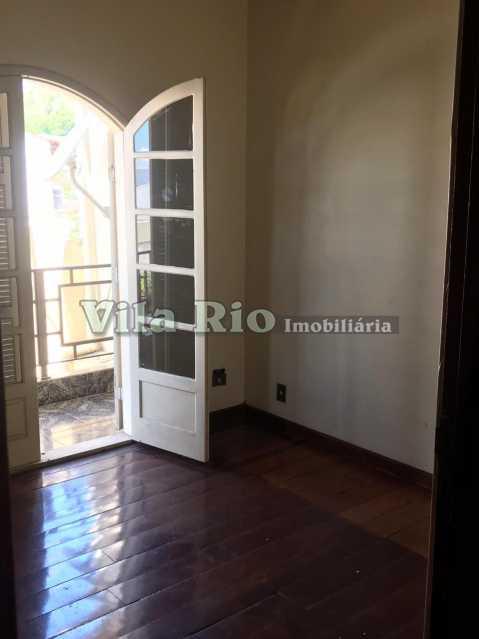 QUARTO 2 - Apartamento Vila Kosmos, Rio de Janeiro, RJ À Venda, 3 Quartos, 96m² - VAP30119 - 8