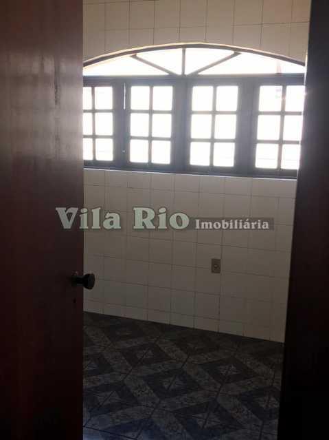 QUARTO 5 - Apartamento Vila Kosmos, Rio de Janeiro, RJ À Venda, 3 Quartos, 96m² - VAP30119 - 11
