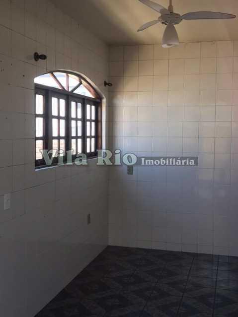 QUARTO 6 - Apartamento Vila Kosmos, Rio de Janeiro, RJ À Venda, 3 Quartos, 96m² - VAP30119 - 12
