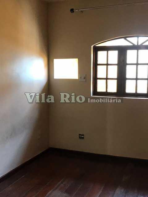 QUARTO 7 - Apartamento Vila Kosmos, Rio de Janeiro, RJ À Venda, 3 Quartos, 96m² - VAP30119 - 13