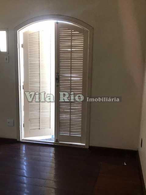 QUARTO 8 - Apartamento Vila Kosmos, Rio de Janeiro, RJ À Venda, 3 Quartos, 96m² - VAP30119 - 14