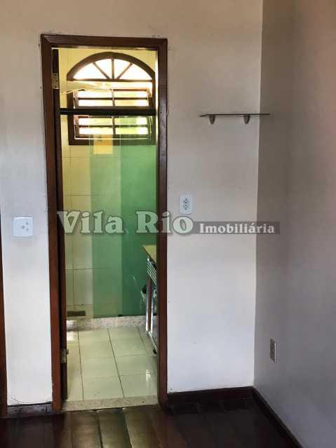 BANHEIRO 4 - Apartamento Vila Kosmos, Rio de Janeiro, RJ À Venda, 3 Quartos, 96m² - VAP30119 - 19