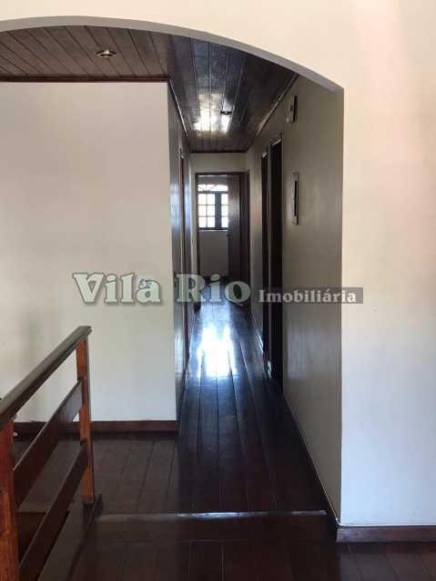 CIRCULAÇÃO - Apartamento Vila Kosmos, Rio de Janeiro, RJ À Venda, 3 Quartos, 96m² - VAP30119 - 20