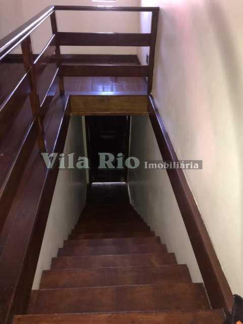 ESCADA - Apartamento Vila Kosmos, Rio de Janeiro, RJ À Venda, 3 Quartos, 96m² - VAP30119 - 24