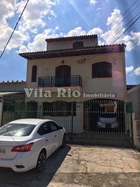 FRENTE 2 - Apartamento Vila Kosmos, Rio de Janeiro, RJ À Venda, 3 Quartos, 96m² - VAP30119 - 26