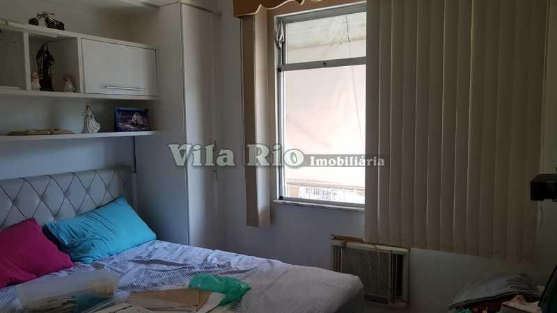 QUARTO1.1 - Apartamento À Venda - Irajá - Rio de Janeiro - RJ - VAP20409 - 5