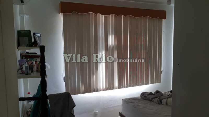 QUARTO1.2 - Apartamento À Venda - Irajá - Rio de Janeiro - RJ - VAP20409 - 6