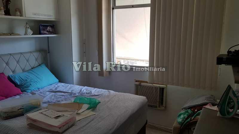 QUARTO1 - Apartamento À Venda - Irajá - Rio de Janeiro - RJ - VAP20409 - 7
