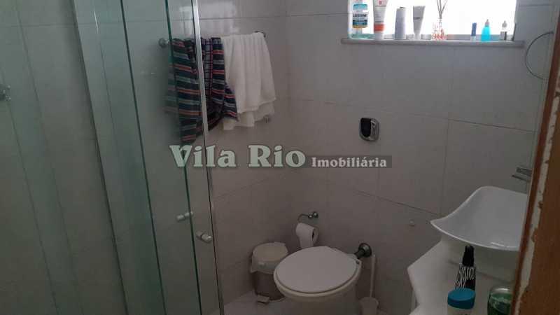 BANHEIRO - Apartamento À Venda - Irajá - Rio de Janeiro - RJ - VAP20409 - 8