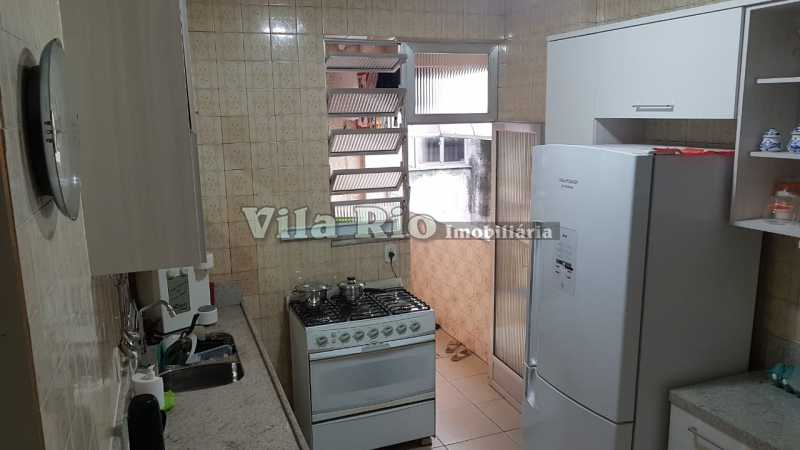 COZINHA1.1 - Apartamento À Venda - Irajá - Rio de Janeiro - RJ - VAP20409 - 12
