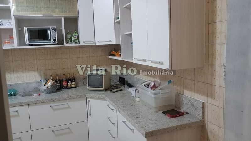 COZINHA1 - Apartamento À Venda - Irajá - Rio de Janeiro - RJ - VAP20409 - 13