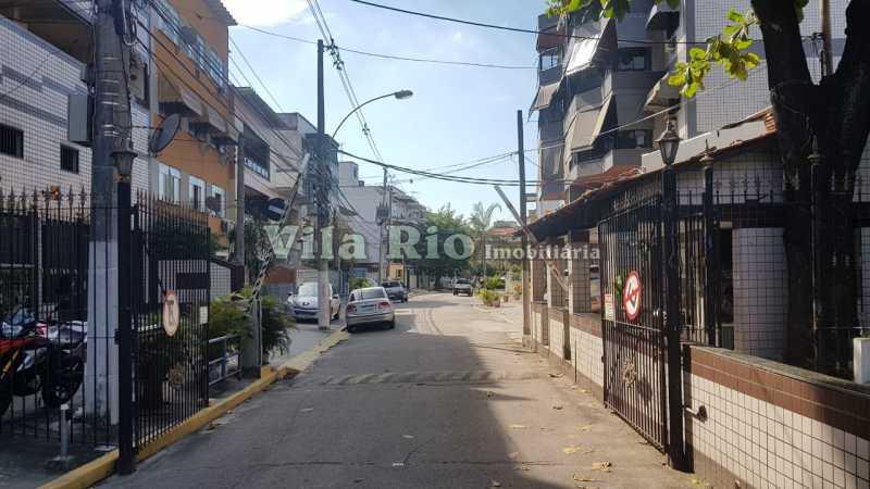 ENTRADA - Apartamento À Venda - Irajá - Rio de Janeiro - RJ - VAP20409 - 18