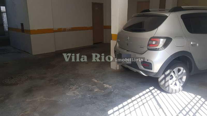 GARAGEM - Apartamento À Venda - Irajá - Rio de Janeiro - RJ - VAP20409 - 17