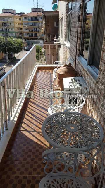 VARANDA - Apartamento À Venda - Irajá - Rio de Janeiro - RJ - VAP20409 - 15