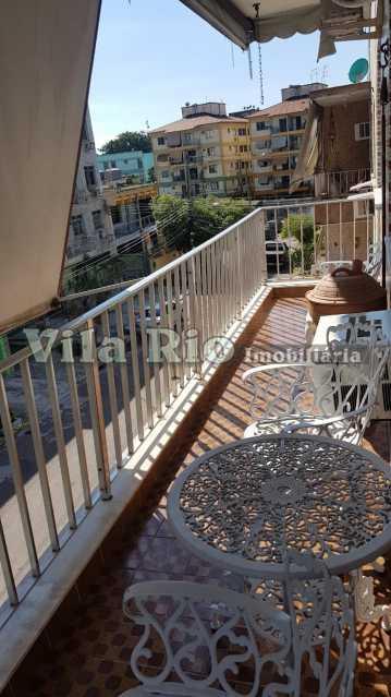 VARANDA1 - Apartamento À Venda - Irajá - Rio de Janeiro - RJ - VAP20409 - 16