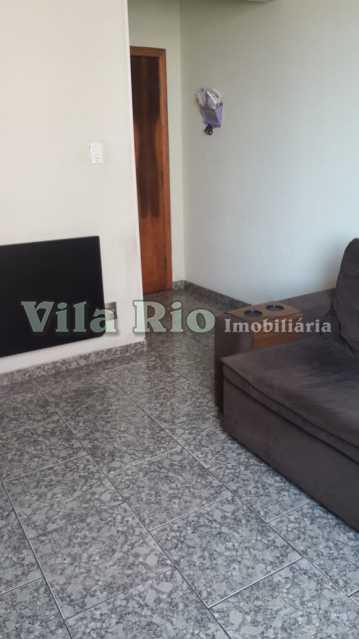 SALA 1 - Apartamento 2 quartos à venda Cordovil, Rio de Janeiro - R$ 160.000 - VAP20410 - 3