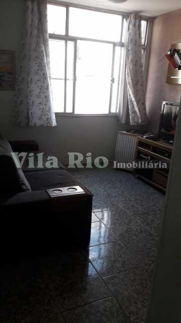 SALA 2 - Apartamento 2 quartos à venda Cordovil, Rio de Janeiro - R$ 160.000 - VAP20410 - 1