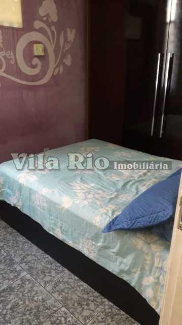 QUARTO 1 - Apartamento 2 quartos à venda Cordovil, Rio de Janeiro - R$ 160.000 - VAP20410 - 4