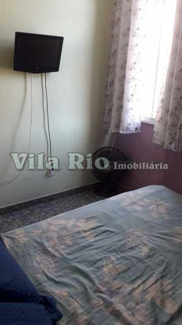 QUARTO 2 - Apartamento 2 quartos à venda Cordovil, Rio de Janeiro - R$ 160.000 - VAP20410 - 5