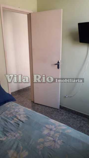 QUARTO 3 - Apartamento 2 quartos à venda Cordovil, Rio de Janeiro - R$ 160.000 - VAP20410 - 6