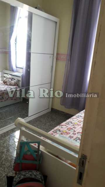QUARTO 4 - Apartamento 2 quartos à venda Cordovil, Rio de Janeiro - R$ 160.000 - VAP20410 - 7