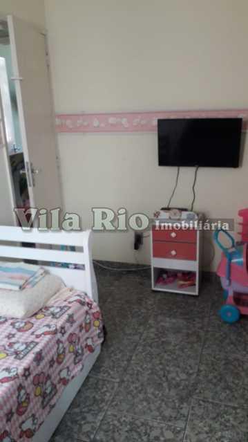 QUARTO 5 - Apartamento 2 quartos à venda Cordovil, Rio de Janeiro - R$ 160.000 - VAP20410 - 8