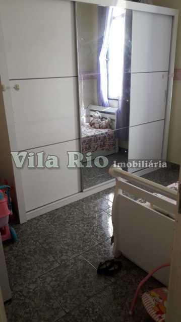 QUARTO 6 - Apartamento 2 quartos à venda Cordovil, Rio de Janeiro - R$ 160.000 - VAP20410 - 9