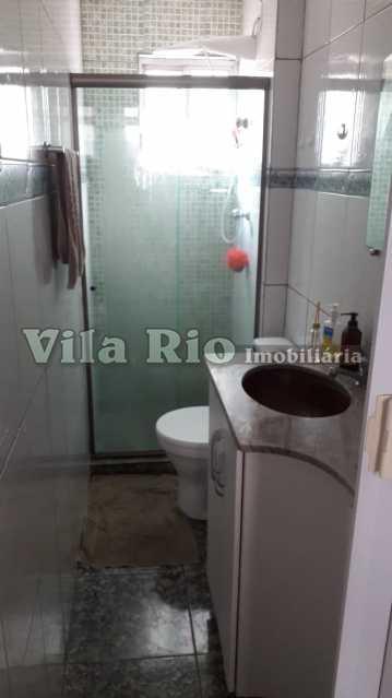 BANHEIRO 1 - Apartamento 2 quartos à venda Cordovil, Rio de Janeiro - R$ 160.000 - VAP20410 - 10