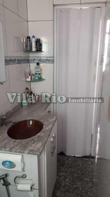 BANHEIRO 2 - Apartamento 2 quartos à venda Cordovil, Rio de Janeiro - R$ 160.000 - VAP20410 - 11