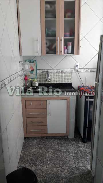 COZINHA - Apartamento 2 quartos à venda Cordovil, Rio de Janeiro - R$ 160.000 - VAP20410 - 12