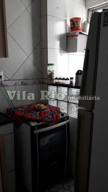 COZINHA1 - Apartamento 2 quartos à venda Cordovil, Rio de Janeiro - R$ 160.000 - VAP20410 - 13