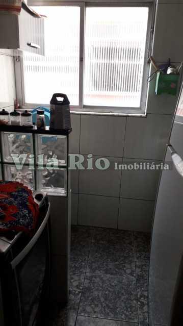ÁREA - Apartamento 2 quartos à venda Cordovil, Rio de Janeiro - R$ 160.000 - VAP20410 - 14