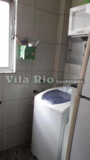 ÁREA1 1 - Apartamento 2 quartos à venda Cordovil, Rio de Janeiro - R$ 160.000 - VAP20410 - 15