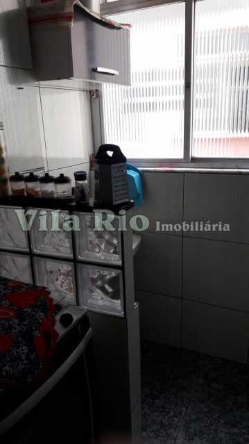 ÁREA1 2 - Apartamento 2 quartos à venda Cordovil, Rio de Janeiro - R$ 160.000 - VAP20410 - 16