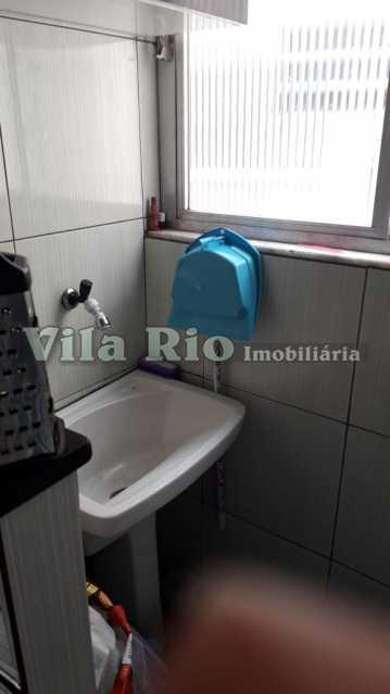 ÁREA1 3 - Apartamento 2 quartos à venda Cordovil, Rio de Janeiro - R$ 160.000 - VAP20410 - 17