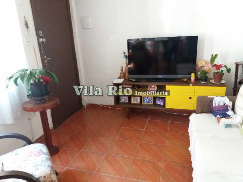 SALA 1 - Apartamento 3 quartos à venda Penha, Rio de Janeiro - R$ 150.000 - VAP30121 - 1