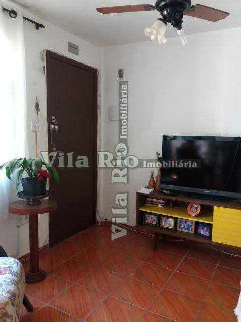 SALA 2 - Apartamento 3 quartos à venda Penha, Rio de Janeiro - R$ 150.000 - VAP30121 - 3