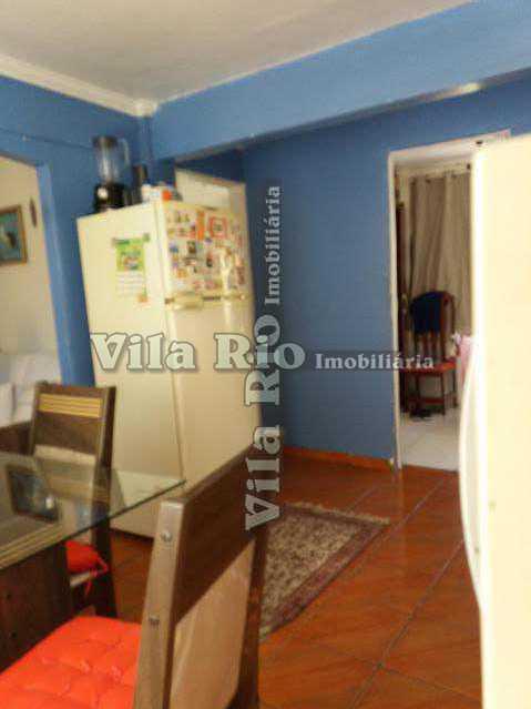 SALA 4 - Apartamento 3 quartos à venda Penha, Rio de Janeiro - R$ 150.000 - VAP30121 - 5