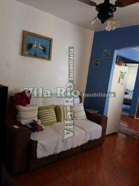 SALA 6 - Apartamento 3 quartos à venda Penha, Rio de Janeiro - R$ 150.000 - VAP30121 - 7