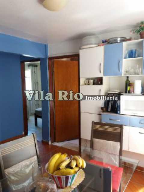 SALA 7 - Apartamento 3 quartos à venda Penha, Rio de Janeiro - R$ 150.000 - VAP30121 - 8