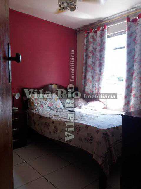 QUARTO 1 - Apartamento 3 quartos à venda Penha, Rio de Janeiro - R$ 150.000 - VAP30121 - 9
