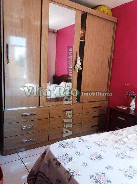 QUARTO 2 - Apartamento 3 quartos à venda Penha, Rio de Janeiro - R$ 150.000 - VAP30121 - 10
