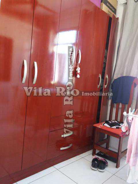QUARTO 5 - Apartamento 3 quartos à venda Penha, Rio de Janeiro - R$ 150.000 - VAP30121 - 13