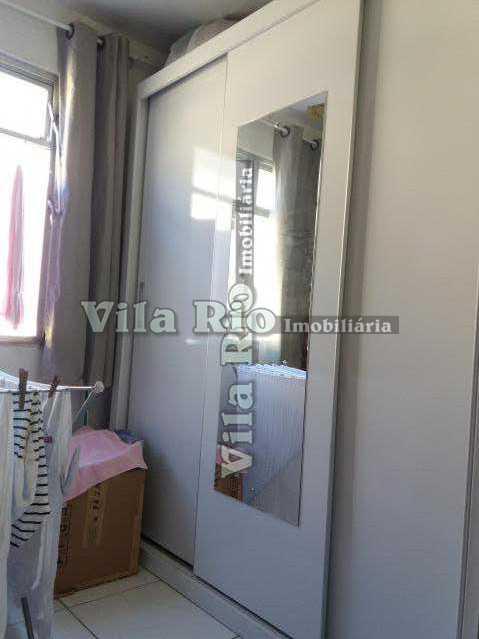 QUARTO 6 - Apartamento 3 quartos à venda Penha, Rio de Janeiro - R$ 150.000 - VAP30121 - 14