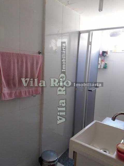 BANHEIRO 1 - Apartamento 3 quartos à venda Penha, Rio de Janeiro - R$ 150.000 - VAP30121 - 15