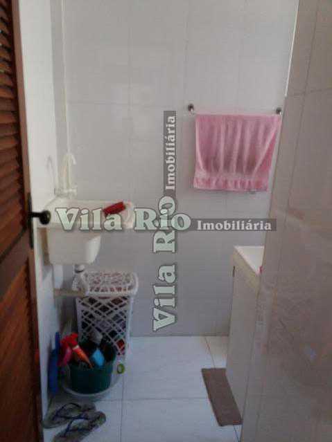BANHEIRO 2 - Apartamento 3 quartos à venda Penha, Rio de Janeiro - R$ 150.000 - VAP30121 - 16